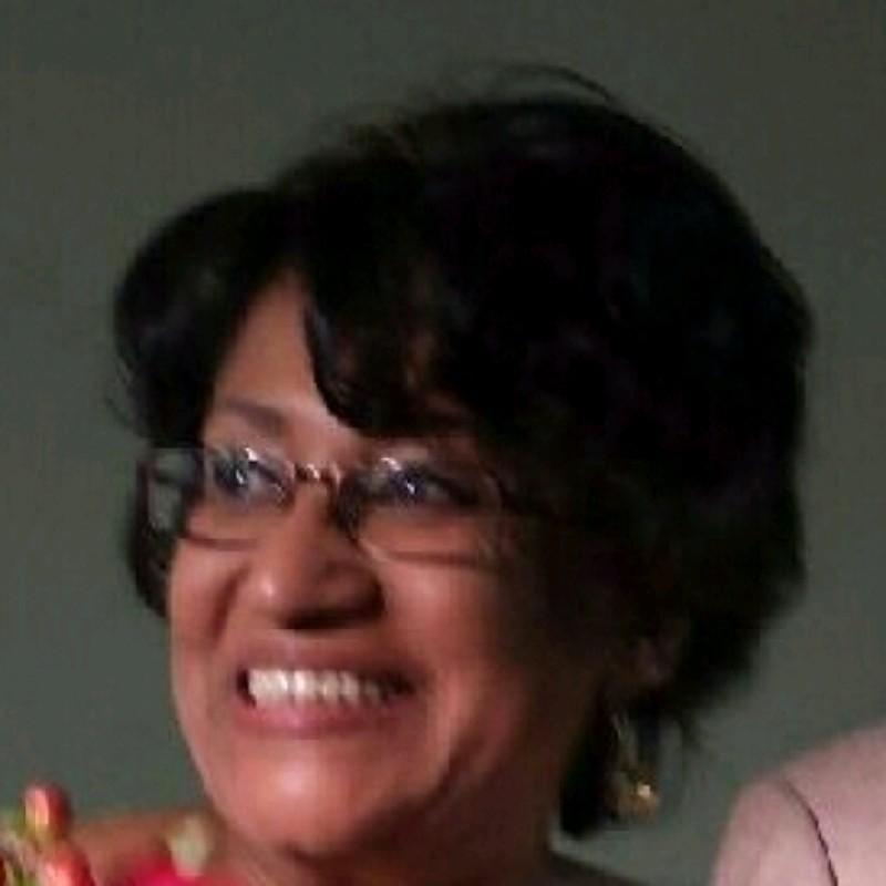Dr. Sabrinah Dorce